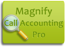 Full-featured call accounting product that features a wealth of detail, summary, and analysis reports, Pivot Table functionality, flexible charts, and more.